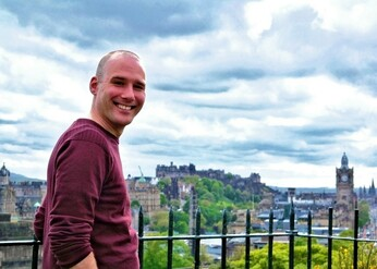 Edinburgh Expert walking tours