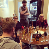 Edinburgh Whisky Walks